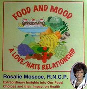 Food and Mood: A Love / Hate Relationship Audio Mp3